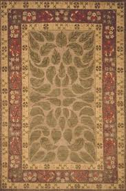 Arts and Crafts Handwovens — Innerasia Rugs