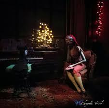 Danny Elfman This Is Halloween Piano by Ghoulishly Delightful Halloween Experiences At Tokyo Disney Resort