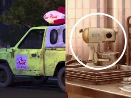 20 Hidden References In Disney Movies That Even The Most Devoted ... Toy Story That Time Forgot Easter Eggs Include Pizza Planet Truck Of Terror The Good From Pixars Movie Youtube I Found The Truck In Monsters University Imgur Disney Pixar All Spottings Movies 19952015 Amazoncom Lego 3 Rescue Toys Games Todd Pizza Planet Truck 155 Scale Di Flickr Real Popsugar Family Pixarplanetfr Az Posts Facebook To Infinity And Beyond Life