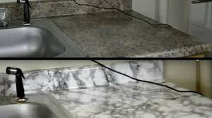100 How To Change Countertops DIY Kitchen Countertop Makeover With Contact Paper HD