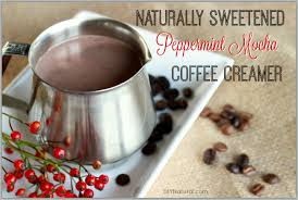 Homemade Coffee Creamer A Naturally Sweetened Treat