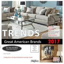 Shop great American furniture brands at guaranteed best prices