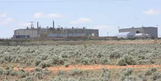 Lawsuit against White Mesa uranium mill is dismissed