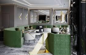 100 Modern Luxury Design Colony Luxury Fine Dining Restaurant Comelite Architecture