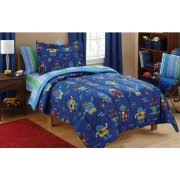 Walmart Bed In A Bag by Bed In A Bag Sets Walmart Com