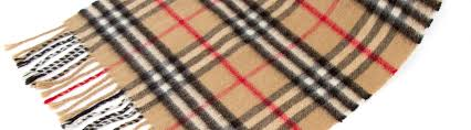 burberry scarves on sale up to 80 off at tradesy