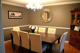 Formal Dining Room Paint Ideas Living Colors