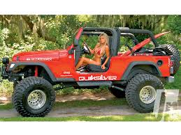 100 Truck Gone Wild Forum White Jeep For Chicks Jeep Wrangler Cool Jeeps