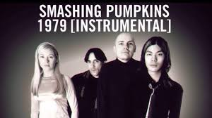 Smashing Pumpkins Siamese Singles by 1979 U0027 Backing Track And Finished Song The Smashing Pumpkins Youtube