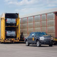 100 Truck Pulling Videos An Electric Pickup Really Could Pull A Freight Train