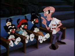 Animaniacs Hooked On A Ceiling Stream by Animaniacs Why The Beloved Show Is Still A Classic Afa