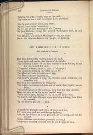 The Wound Dresser Meaning by Autumn Rivulets Leaves Of Grass 1881 82 The Walt Whitman