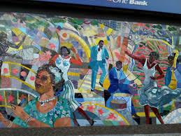 Famous Graffiti Mural Artists by Beautiful Harlem Mosaics Murals U0026 Graffiti