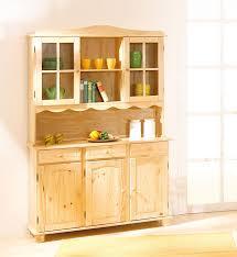 meuble cuisine vaisselier cuisine vaisselier bahut buffet mode rangement meuble cuisine