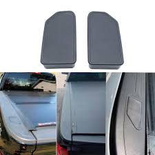 100 Chevy Truck Accessories 2014 US 1067 12 OFF Stake Pocket Covers Caps Rail Hole Plugs For 2018 Silverado GMC Sierra Bed Rail Stake Pocket Coverin