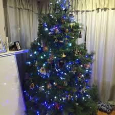 Photo Of Delancey Christmas Trees
