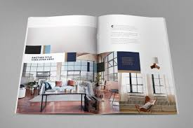 100 Modern Interior Design Magazine On Behance