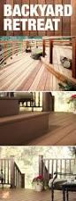 Floor Joist Span Table Deck by Best 25 Deck Lumber Ideas On Pinterest Diy Deck Diy Decks