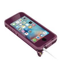 LifeProof FRĒ SERIES Waterproof Case for iPhone 5 5s SE Retail