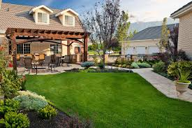 55 Best Backyard Retreats With Fire Pits, Chimineas, Fire Pots ... Best Of Backyard Landscaping Ideas With Fire Pit Ground Patio Designs Pictures Party Diy Fire Pit Less Than 700 And One Weekend Delights How To Make A Hgtv Inground Risks Tips Homesfeed Table Set Fniture Stones Paver Design Pavers 25 Designs Ideas On Pinterest Firepit 50 Outdoor For 2017 Pits Safety Build Howtos