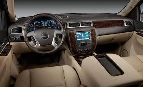 2014 Gmc Denali Truck Interior - Afrosy.com