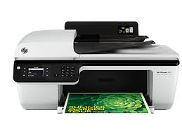 HP ficejet 2622 All in e Printer Software and Drivers