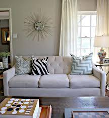 macy s chloe sofa contemporary living room behr wheat bread