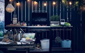 Garden Kitchen Ideas 27 Outdoor Kitchen Ideas Diy Modular And Small Space
