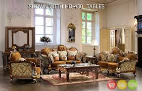 furniture awesome white luxurious traditional style formal