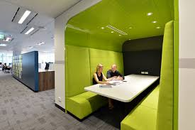 Cbre It Help Desk Australia by Activity Based Work Environment For New Cbre H Q Bookmarc Online