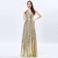 popular grace karin gold evening dresses buy cheap grace karin