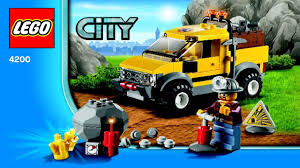 4200 LEGO Mining 4x4 City Mining (Instruction Booklet) - YouTube Lego City Loader And Dump Truck 4201 Ming Set Youtube Ideas Articulated Brickipedia Fandom Powered By Wikia Lego 5001134 Collection Pack I Brick City Set 4202 Pas Cher Le Camion De La Mine Experts Site 60188 Toysrus Extreme Large Technic Mindstorms Model Team 2012 Bricksfirst Themes 60097 Square Blocks Bricks Tipper Toys R Us
