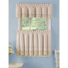 Sears Curtains And Valances by Kitchen Curtains At Sears Trends Collection And Pictures Modern