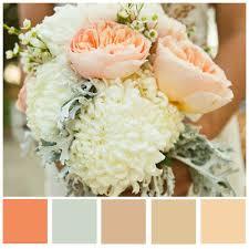 Soft Wedding Colors Fashion Dresses