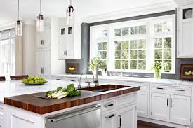 new york small subway tile kitchen traditional with lunar gray