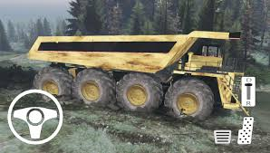 100 Transfer Dump Truck Mega Cargo Driver Simulation For Android APK