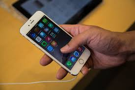 Apple iPhone How to Deal With a Dying Battery