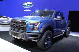 100 New Ford Pickup Truck Raptor Scom