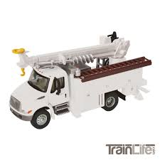 HO Scale: International® 4300 Utility Truck W/Drill - White W/ Logo ... All Parts Accsories Archives Western Star Apex Universal Steel Pickup Truck Rack Discount Ramps Gm Uftring Chevrolet Washington Il Youtube Service Utility Trucks Brindle Products Inc Bodies Commercial Caps Cap World Recommended For Gagebabcock Bed Tool Boxes Liners Racks Rails Cstruction Trailers Leonard Buildings Cheap Work Find Deals On Thumbnailageimga948768a3d282fe3c62ed155963664880c7c0jpg Club Cars Package For Carryall Vehicles Body Ladder Inlad Van Company