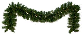 Pre Lit Slim Christmas Trees Argos by Christmas Garlands With Lights Christmas Decor Ideas