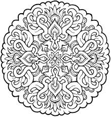 Welcome To Dover Publications From More Mystical Mandalas Coloring Book By The Illustrator Of Original Mandala