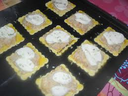 pates au thon moutarde petits feuilletés au thon pomme de terre mozzarella et aussi une