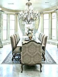 Fancy Dining Room Sets Nice Rooms Elegant Tables