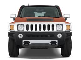 100 Hummer H3 Truck For Sale Its Really Over Last HUMMER Rolls Off Louisiana Line
