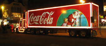 Santa And Coke Don't Mix, Ad Authority Rules | New Zealand Doctor Coca Cola Delivery Truck Stock Photos Cacola Happiness Around The World Where Will You Can Now Spend Night In Christmas Truck Metro Vintage Toy Coca Soda Pop Big Mack Coke Old Argtina Toy Hot News Hybrid Electric Trucks Spy Shots Auto Photo Maybe If It Was A Diet Local Greensborocom 1991 1950 164 Scale Yellow Ford F1 Tractor Trailer Die Lego Ideas Product Ideas Cola Editorial Photo Image Of Black People Road 9106486 Teamsters Pladelphia Distributor Agree To New 5year Amazoncom Semi Vehicle 132 Scale 1947 Store