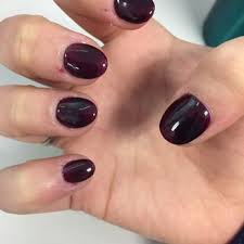 Photo Of In Style Hair Nails