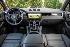 100 Porsche Truck Price 2019 Cayenne First Drive Review My Perfect Spec SlashGear