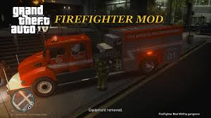 GTA IV - Firefighter Mod 0.8 - DAY 17 - LAFD Kenworth Crew Cab Fire ... Firetruck Alderney Els For Gta 4 Victorian Cfa Scania Heavy Vehicle Modifications Iv Mods Fire Truck Siren Pack 1 Youtube Fdny Firefighter Mod Day On The Top Floor First New Fire Truck Mod 08 Day 17 Lafd Kenworth Crew Cab Cars Replacement Wiki Fandom Powered By Wikia Mercedesbenz Atego Departament P360 Gta5modscom
