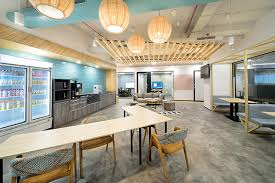 100 Architects In Hyd Space Matrix Leading Workplace Corporate Office Terior