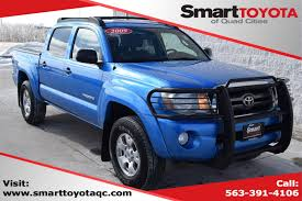 100 Truck Country Davenport Ia PreOwned 2009 Toyota Tacoma PreRunner In 21875A Smart